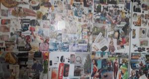 vision board exemples