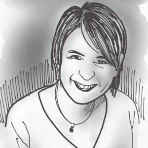 Portrait Hélène Mulot