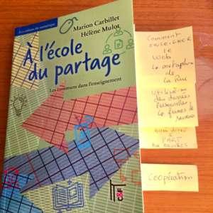 Livre de Marie Rachedi