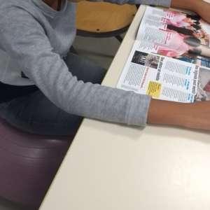 lecture presse