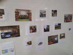 mur d'inspiration credit photo  - photo pesonnelle, C. Diet